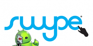 swype teclado android
