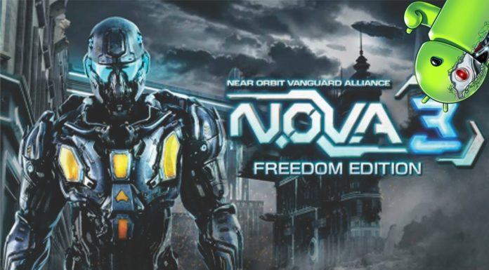 N.O.V.A. 320x240
