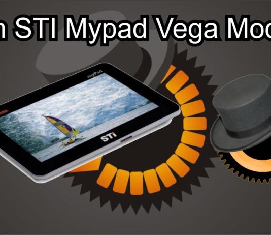 Rom STI Mypad Vega Modded
