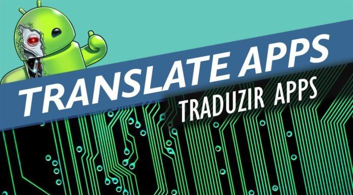 Traduzir Aplicativos