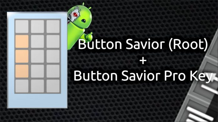 button savior root pro