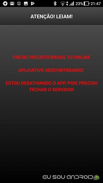Brasil TV Online