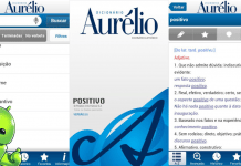 Dicionário Aurélio Smartphone APK