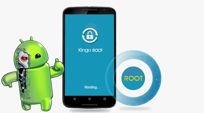 KingoRoot Android