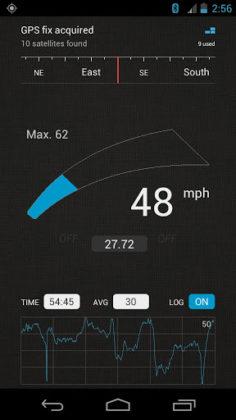 SpeedView Pro 3