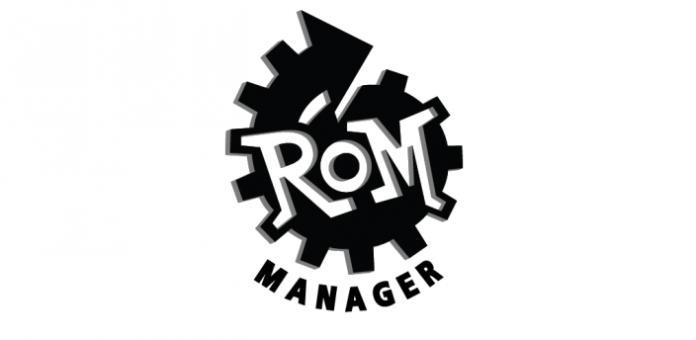 rom manager premium 2016