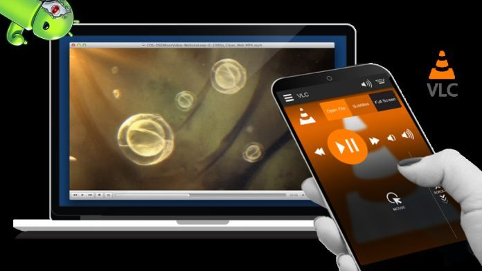 vlc remote free apk download