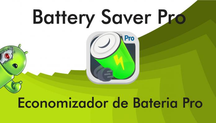 Bateria Saver Pro APK