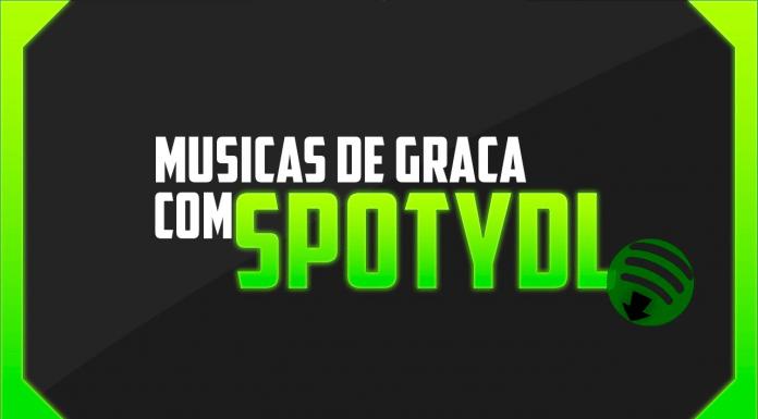 Spotydl