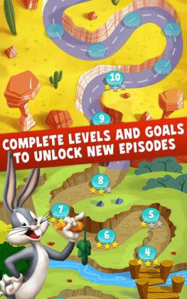 Looney Tunes Dash!