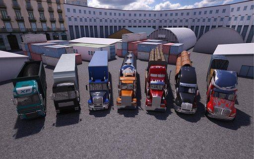 Truck Simulator PRO 2016 04