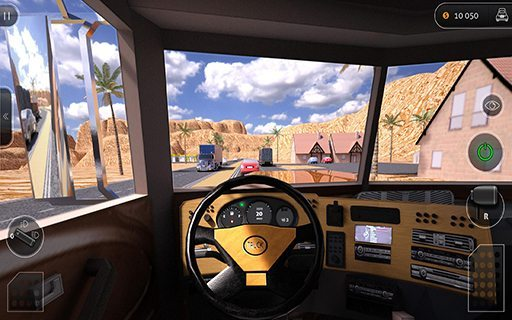 Truck Simulator PRO 2016 05