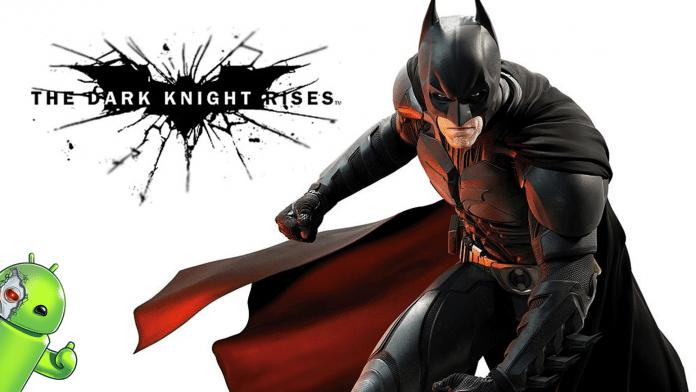 Batman O Cavaleiro das Trevas Renasce APK Torrent