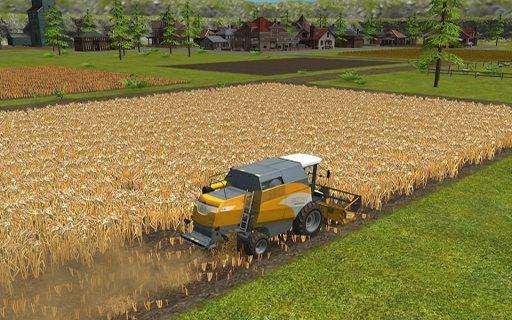 Farming Simulator 16 (1)