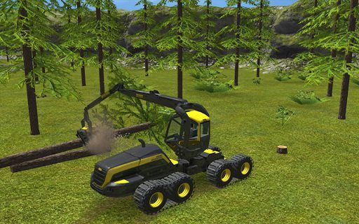 Farming Simulator 16 (2)