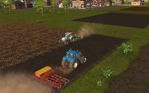Farming Simulator 16 (3)