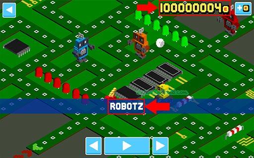 PAC-MAN 256 Endless Maze MOD 04 v2.0.2