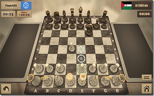 Real Chess 01