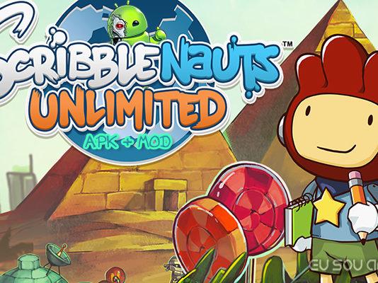 Scribblenauts Unlimited