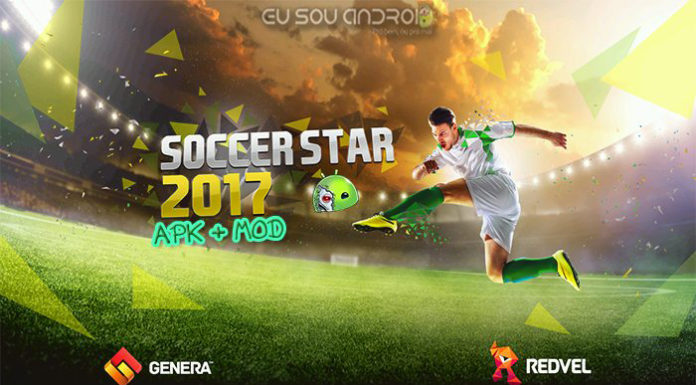 Soccer Star 2017 World Legend