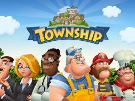 Township Fazenda e Cidade