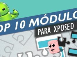 Melhores Módulos para Xposed