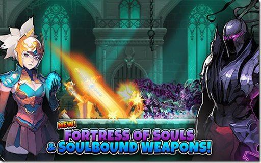 Crusaders Quest 01