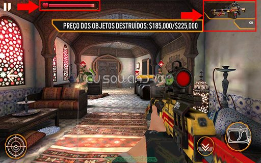 Mission Impossible RogueNation v1.0.4 MOD 01