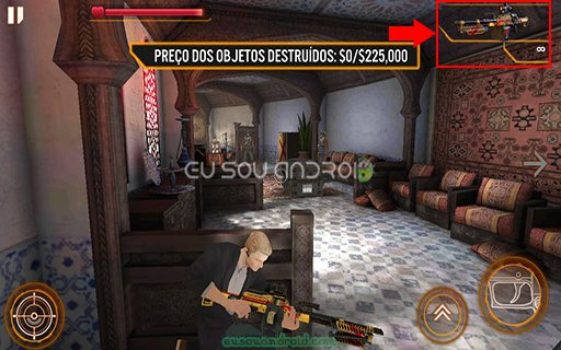 Mission Impossible RogueNation v1.0.4 MOD 03