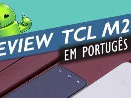 Smartphone TCL M2U