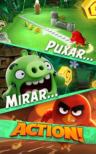 Angry Birds Action .01