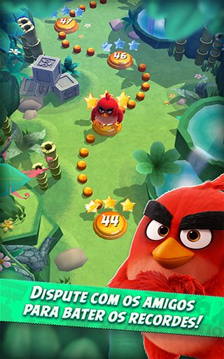 Angry Birds Action .03
