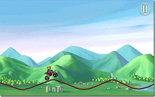 Bike Race Pro 01