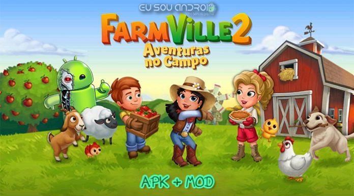 Farmville 2 Aventuras no Campo