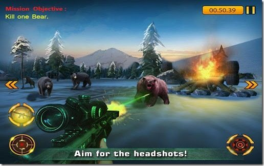 Hunter 3D 05