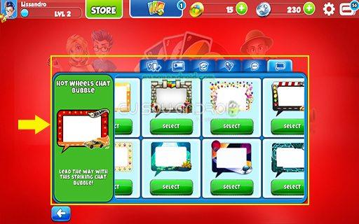 Uno & Friends MOD 07 v2.8.0e