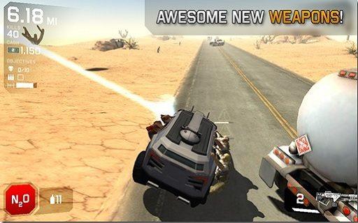 Zombie Highway 2 01