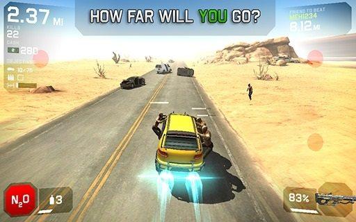 Zombie Highway 2 02