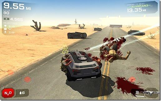 Zombie Highway 2 09