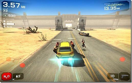Zombie Highway 2 10