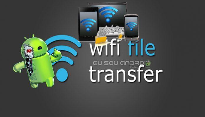 wifi file transfer pro v1.0.9 apk