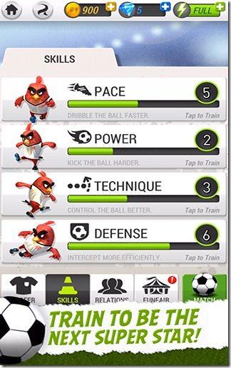 Angry Birds Goal 03