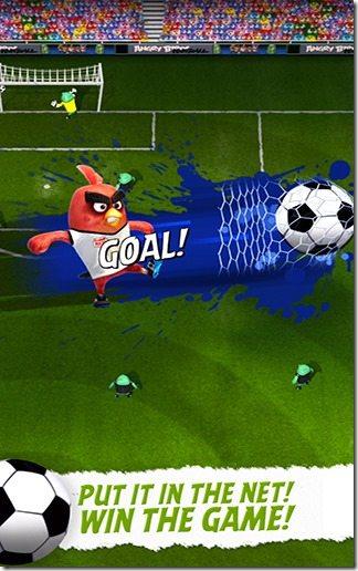 Angry Birds Goal 05