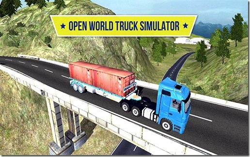 Big Truck Hero 01