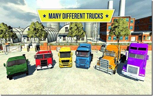 Big Truck Hero 02