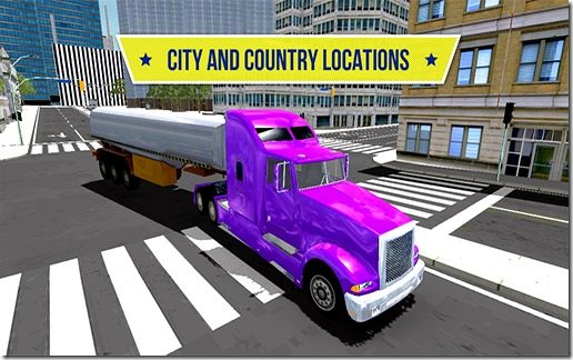 Big Truck Hero 04