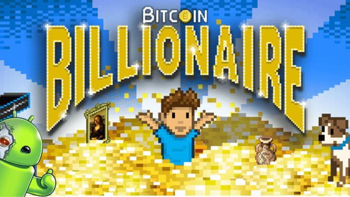 Bitcoin Billionaire MOD