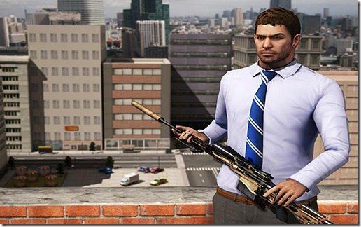 Boss Sniper 18  04