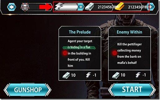 Boss Sniper 18  MOD 01 v1.1