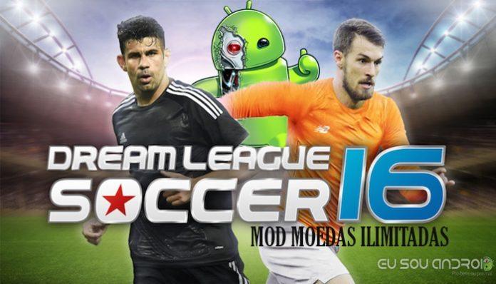 dream league soccer 2016 apk android